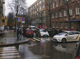 НАБУ проводит обыск у сына Авакова: неизвестные сообщили о заминировании 8